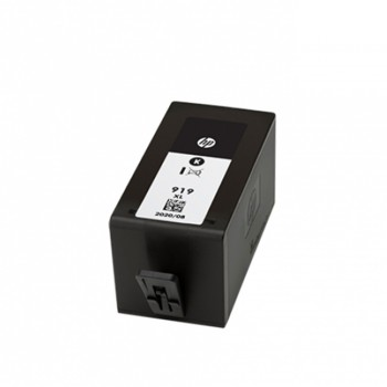 HP Original 919XL Black Ink Cartridge (NEW)