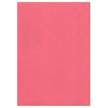 Binding Cover Paper Red - 230gsm, 100sheets BFC230-5